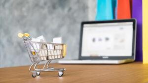 E-Commerce Shop aufbauen