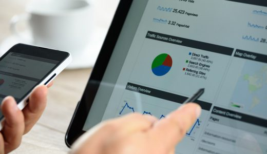 Google Analytics einbauen im Shop