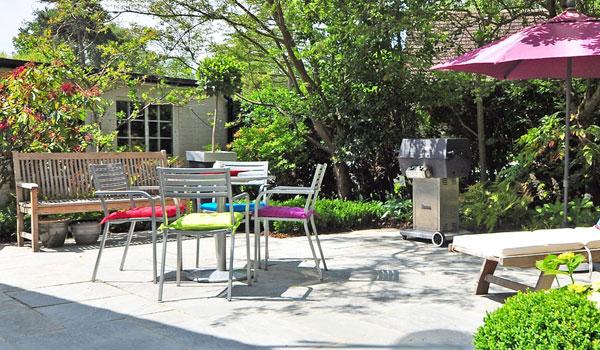 Schlüsselfertiger Onlineshop Haus und Garten