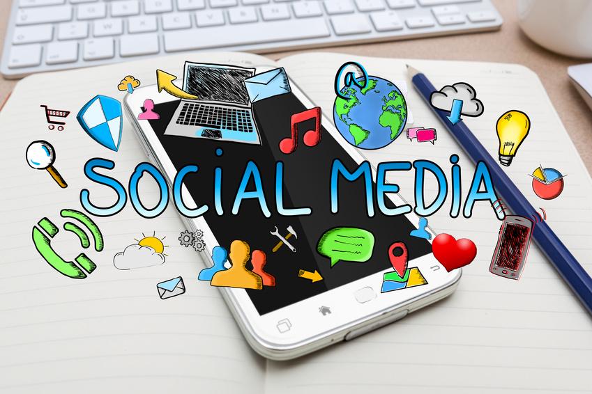 Social Media der Umsatz-Turbo