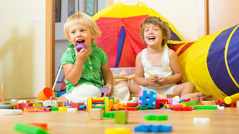 Spielzeug-als-Dropshipping-Produkt