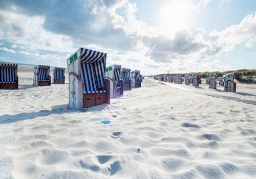 Onlineshop Strand und Garten