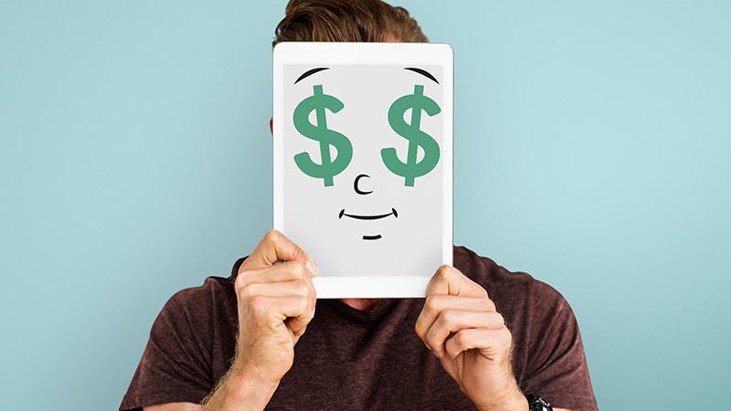 Geld nebenbei verdienen online – Starte jetzt durch