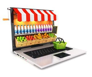Onlineshop im Einzelhandel betreiben