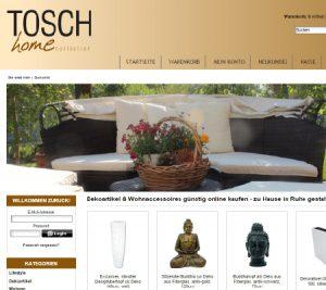 tosch-home.com
